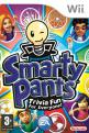 Smarty Pants (Nintendo Wii Disc) For The Nintendo Wii (EU Version)
