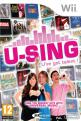 U-Sing (Nintendo Wii Disc) For The Nintendo Wii (EU Version)