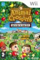 Animal Crossing: Let's Go To The City (Nintendo Wii Disc) For The Nintendo Wii (EU Version)