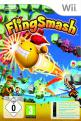 FlingSmash (Nintendo Wii Disc) For The Nintendo Wii (EU Version)