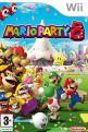 Mario Party 8 (Nintendo Wii Disc) For The Nintendo Wii (EU Version)