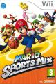 Mario Sports Mix (Nintendo Wii Disc) For The Nintendo Wii (EU Version)