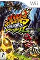 Mario Strikers Charged Football (Nintendo Wii Disc) For The Nintendo Wii (EU Version)