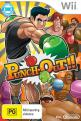 Punch-Out!! (Nintendo Wii Disc) For The Nintendo Wii (EU Version)