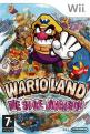 Wario Land: The Shake Dimension (Nintendo Wii Disc) For The Nintendo Wii (EU Version)