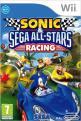 Sonic And Sega All-Stars Racing (Nintendo Wii Disc) For The Nintendo Wii (EU Version)
