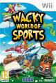 Wacky World Of Sports (Nintendo Wii Disc) For The Nintendo Wii (EU Version)