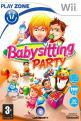 Babysitting Party (Nintendo Wii Disc) For The Nintendo Wii (EU Version)