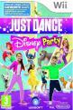 Just Dance: Disney Party (Nintendo Wii Disc) For The Nintendo Wii (EU Version)