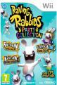 Raving Rabbids Party Collection (Nintendo Wii Disc) For The Nintendo Wii (EU Version)