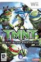 Teenage Mutant Ninja Turtles (Nintendo Wii Disc) For The Nintendo Wii (EU Version)
