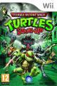 Teenage Mutant Ninja Turtles: Smash-Up (Nintendo Wii Disc) For The Nintendo Wii (EU Version)