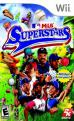 MLB Superstars (Nintendo Wii Disc) For The Nintendo Wii (US Version)