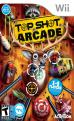 Top Shot Arcade (Nintendo Wii Disc) For The Nintendo Wii (US Version)