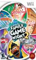 Hasbro Family Game Night 2 (Nintendo Wii Disc) For The Nintendo Wii (US Version)