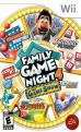 Hasbro Family Game Night 4: The Game Show Edition (Nintendo Wii Disc) For The Nintendo Wii (US Version)