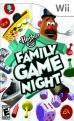 Hasbro Family Game Night (Nintendo Wii Disc) For The Nintendo Wii (US Version)
