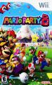 Mario Party 8 (Nintendo Wii Disc) For The Nintendo Wii (US Version)