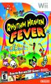Rhythm Heaven Fever (Nintendo Wii Disc) For The Nintendo Wii (US Version)