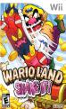 Wario Land: Shake It! (Nintendo Wii Disc) For The Nintendo Wii (US Version)