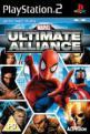 Marvel Ultimate Alliance (UK Version) (Dvd) For The PlayStation 2 (EU Version)