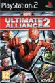 Marvel Ultimate Alliance 2 (EU Version) (Dvd) For The PlayStation 2 (EU Version)