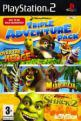 Triple Adventure Pack (Dvd) For The PlayStation 2 (EU Version)