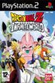 Dragon Ball Z: Infinite World (Dvd) For The PlayStation 2 (EU Version)