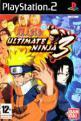 Naruto: Ultimate Ninja 3 (Dvd) For The PlayStation 2 (EU Version)