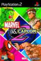 Marvel Vs. Capcom 2 (Dvd) For The PlayStation 2 (EU Version)