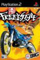 Freekstyle (Dvd) For The PlayStation 2 (EU Version)