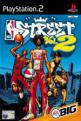 NBA Street 2 (Dvd) For The PlayStation 2 (EU Version)