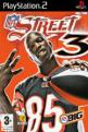 NFL Street 3 (Dvd) For The PlayStation 2 (EU Version)