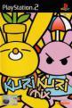 Kuri Kuri Mix (Dvd) For The PlayStation 2 (EU Version)