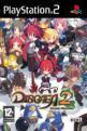 Disgaea 2: Cursed Memories (Dvd) For The PlayStation 2 (EU Version)