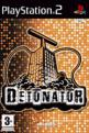 Detonator (Dvd) For The PlayStation 2 (EU Version)