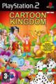 Cartoon Kingdom (Dvd) For The PlayStation 2 (EU Version)