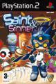 Saint & Sinner (Dvd) For The PlayStation 2 (EU Version)