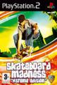 Skateboard Madness Xtreme Edition (Dvd) For The PlayStation 2 (EU Version)