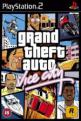 Grand Theft Auto: Vice City (Dvd) For The PlayStation 2 (EU Version)
