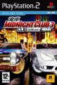 Midnight Club 3: Dub Edition Remix (Dvd) For The PlayStation 2 (EU Version)