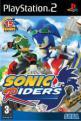 Sonic Riders (EU Version) (Dvd) For The PlayStation 2 (EU Version)