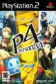 Shin Megami Tensei: Persona 4 (Dvd) For The PlayStation 2 (EU Version)