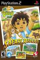 Go Diego Go: Safari Rescue (Dvd) For The PlayStation 2 (US Version)