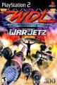 World Destruction League: War Jetz (Dvd) For The PlayStation 2 (US Version)