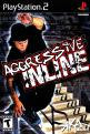 Aggressive Inline (Dvd) For The PlayStation 2 (US Version)