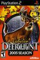 Cabela's Deer Hunt: 2005 Season (Dvd) For The PlayStation 2 (US Version)