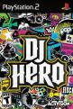 DJ Hero (Dvd) For The PlayStation 2 (US Version)