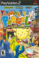 Magic Pengel: The Quest For Color (Dvd) For The PlayStation 2 (US Version)