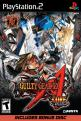 Guilty Gear XX: Accent Core Plus (Dvd) For The PlayStation 2 (US Version)